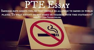 pte argumentative essay smoking should be banned in public places latest pte argumentative essay smoking should be banned in public places