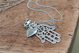 create your own charm necklace