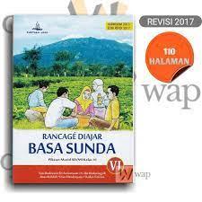 Kunci jawaban rancage diajar basa sunda kelas 6 guru ilmu sosial. Buku Rancage Diajar Basa Sunda Kelas 6 Sd Kurikulum 2013 Shopee Indonesia