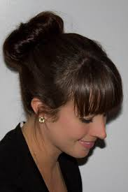 Sock Bun Hair Style 16 elegant formal hairstyles for long hair 7832 by wearticles.com