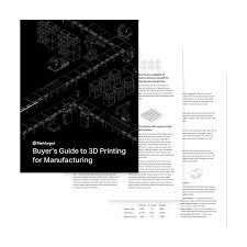 Markforged Design Guide Markforged Buyers Guide Mark3d Mark3d Uk Markforged