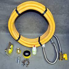 gas appliance installation kit woodlanddirect com outdoor