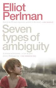 seven types of ambiguity by elliot perlman books random house books australia