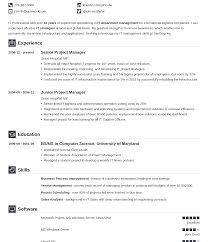 Magnificent Guerrilla Resume Template Download Images Example