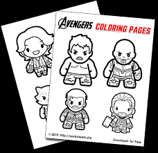 This can activate 3 times in a fight. Avengers Coloring Pages