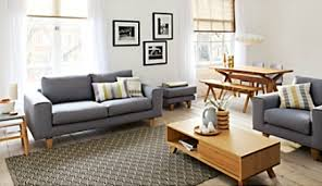 scandinavian inspired furniture. john lewis have a range of scandinavian inspired furniture