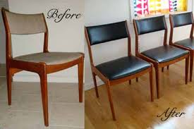 every so often these danish modern chairs e up or for free from an older relative or friend because these chairs can now be anywhere between 30