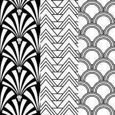 art deco pattern for grille  on art nouveau art deco wallpaper designs with art deco wallpaper regular or self adhesive removable wallpaper
