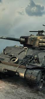 Tanks, battle, fire 1080x1920 iPhone ...