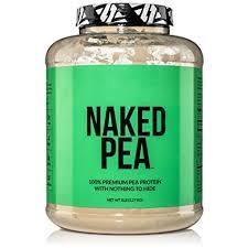 5LB 100% Pea Protein Powder from North American ... - Amazon.com
