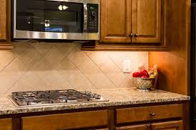 countertop and backsplash kitchen color trends