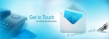 our contact contacts creative world solution