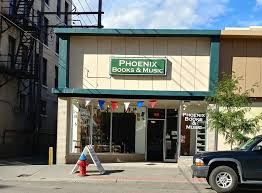 phoenix book 46 photos dvds 1612 capitol ave cheyenne wy phone number yelp