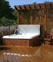 choosing the right outdoor hot tub blog alps spas outdoor hot tub h87