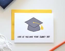 High School Graduation Congratulations Humorous Cards