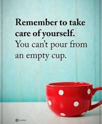 Take Good Care Of Yourself Quotes Best Of Houlton Headlines Teachers Take Care Of Yourself