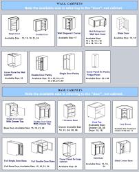 kitchen cabinet sizes. Ikea Kitchen Cabinet Dimensions Credainatcon Com Sizes