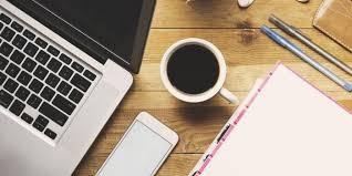 Office desk photo Corner Entrepreneur 12 Office Desk Hacks To Improve Your Productivity infographic