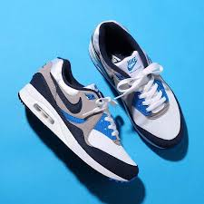 Nike Air Max Light Grey Blue Nike Air Max Light Og Blue Ao8285 100 Release Date Sbd