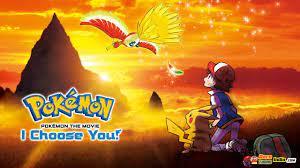 Pokemon Movie 20 I Choose You Download 1080p FHD