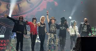<b>Guns N</b>' <b>Roses</b> - Wikipedia