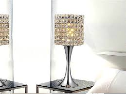 Modern Table Lamps For Bedroom Awesome Concrete Table Lamps For Elegant Residence Ideas Along