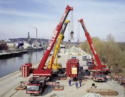 Liebherr Lr 1400 Load Chart Ltm 1400 7 1 Mobile Crane Liebherr