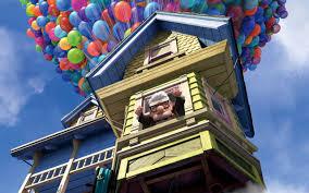 Up House Balloons Party Land Wayne Where Fun Parties Begin