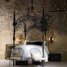 Gothic Style Bedroom Unique Furniture