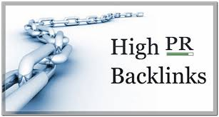 Linkbuilding with relevant Backlinks