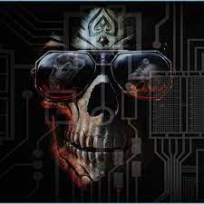 10D Horror Skull HD Wallpapers安卓下載 ...