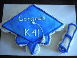 Graduation Cupcake Cake Cakecentralcom