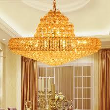 led crystal chandelier lighting fixtures