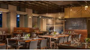 Brunch At Lucy Restaurant And Bar Yountville