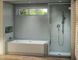 fleurco shower doors platinum knee