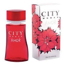 "«<b>City</b> Woman ""Amor"". <b>Туалетная вода</b>, 60 мл» — Результаты ..."