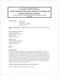 Letter Of Interest Examples Education Hvac Cover Letter Sample