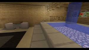 Minecraft Bedroom Xbox 360 Minecraft Xbox 360 How To Build A Bathroom With A Working Shower