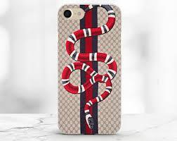 gucci phone case. gucci snake case iphone 7 plus galaxy s8 8 phone