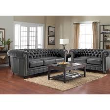 custom made couches luxurious tufted old leather couch black italian and loveseat plus dark brown polished black leather sofa office