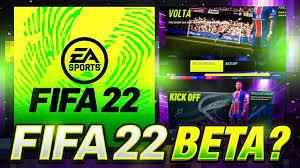 FIFA 22 Beta: Start am 11. August - Alle Infos