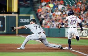 Astros vs. White Sox: How they match up ...