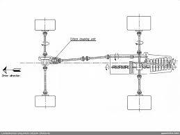 low slung engines rwd and awd motorgeek com image