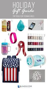 Christmas Gifts For Girl Teens Part  16 16 Stocking Stuffer Christmas Gifts For Teenage Girl 2014