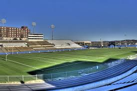 Nissan Stadium Virtual Seating Chart Hale Stadium Official Site Of Tennessee State Athletics