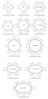 60 inch round table seating beautiful seats how many i always liked tables this capacity dining