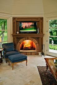 traditional family room fireplace design pictures remodel decor and ideas