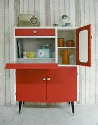 retro kitchen furniture. vintage retro kitchen cabinet larder kitchenette 50s 60u0027s free standing furniture c