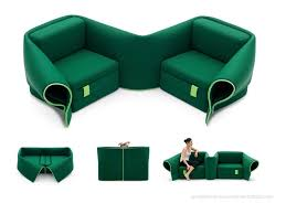 furniture that transforms. Living In A Shoebox | Italian Multifunctional Furniture That Transforms H