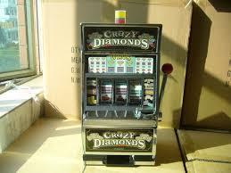 Vending Machine Piggy Bank Impressive Las Vegas Reczone Slot Machine Piggy Bank Creative Piggy Bank